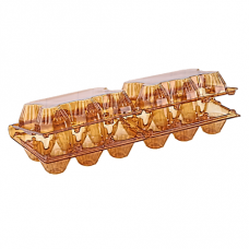 Упаковка для куриных яиц  2х6