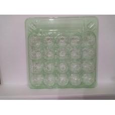 Упаковка для перепелиных яиц 500 шт./6 руб.