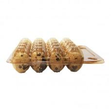 Упаковка для перепелиных яиц  1200 шт./4,16 руб.