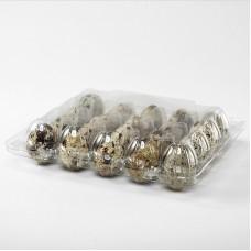 Упаковка на 20 перепелиных яиц  744 шт./5 руб.