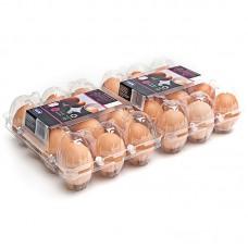Упаковка для яиц Traypack 2x12