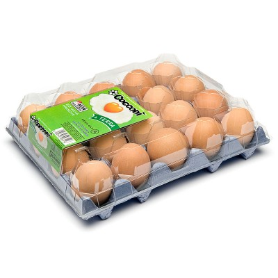 Упаковка для яиц Ovotherm Boxtop 1x20