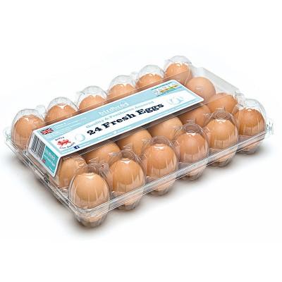 Упаковка для яиц Ovotherm Showcase 1x24