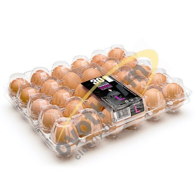 Упаковка для яиц Ovotherm Traypack 1x30
