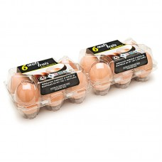 Упаковка для яиц Vision 2x6