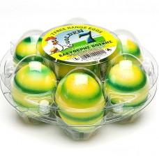 Упаковка для яиц Starpack 6+1